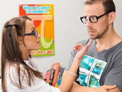 Watch Naughty girl Kacy Lane seduced excellent pupil video
